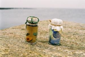 Flaschentiger #54 + #56
